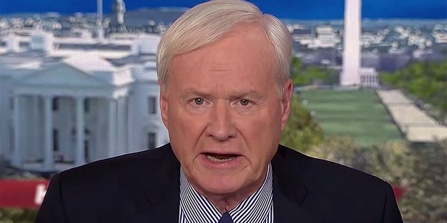 MSNBC's Chris Matthews doesn't agree with Speaker Nancy Pelosi's reported comments about sending the president to prison.