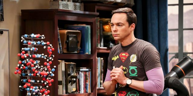Jim Parsons tells David Tennant why he quit The Big Bang Theory