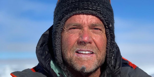 Donald Cash, 55, reportedly died on Wednesday after scaling Mount Everest.