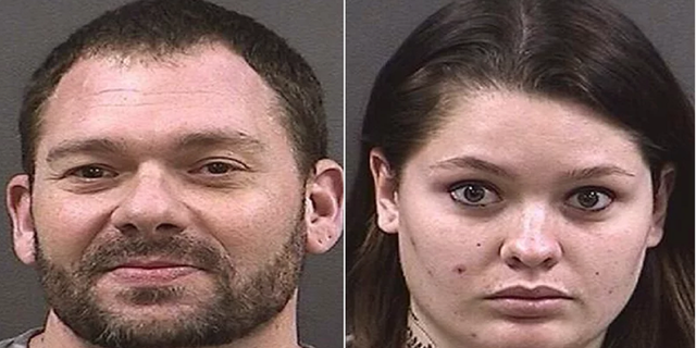 Dad busted for marrying his daughter after 'jealous competition' with half-sister