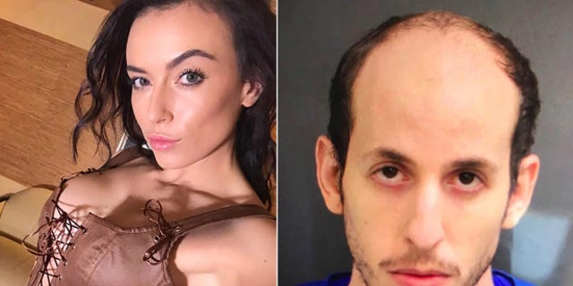Westlake Legal Group grant-amato-records22 Florida man obsessed with Bulgarian camgirl before allegedly killing his family, records show New York Post fox-news/us/crime fnc/us fnc fe33d01c-c147-54d0-832b-198722a9c44e article