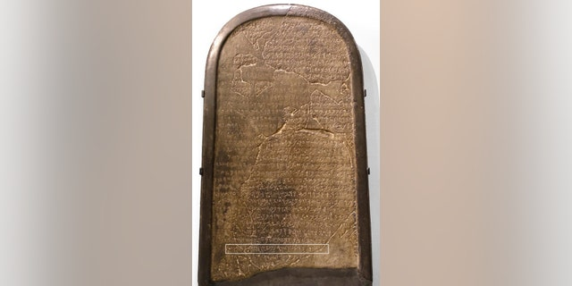 Westlake Legal Group house-of-david-image Ancient 3,000-year-old tablet suggests Biblical king may have existed fox-news/columns/digging-history fox news fnc/science fnc fd241746-e562-5eab-a396-7308fe185f62 Chris Ciaccia article
