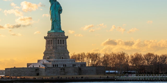 In 2012, 75 percent of Liberty Island was affected by flooding from Hurricane Sandy. In its 2016 report, UNESCO – who referred to the Statue of Liberty as one of the world's most potent symbols of freedom – reported that the damage totaled $77 million.