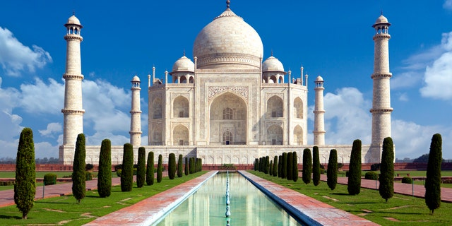 Officials at the Taj Mahal have recently implemented a three-hour time limit for visitors wishing to see the world-renowned site — and those who overstay their welcome had better be ready to fork over some extra cash.