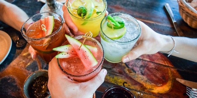 Westlake Legal Group iStock-972654870 Most Americans don't know why Cinco de Mayo is celebrated, study claims SWNS fox-news/lifestyle fox-news/food-drink fnc/lifestyle fnc e39bb951-c768-514c-acf8-f9dbb91c1b4d Daniel Johnson-Kim article /FOX NEWS/LIFESTYLE/OCCASIONS/Holiday