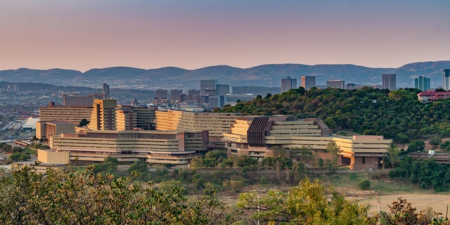 The University of Florida students were in South Africa as partial of a 3-week investigate abroad module during a University of Pretoria. (istock)