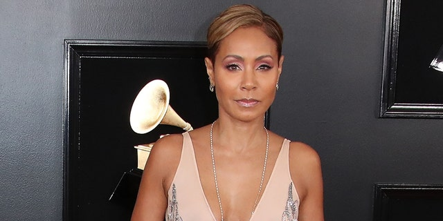 "Jada Pinkett Smith revealed she once had an ""unhealthy relationship to porn"" during Monday's episode of her Facebook Watch series ""Red Table Talk."""