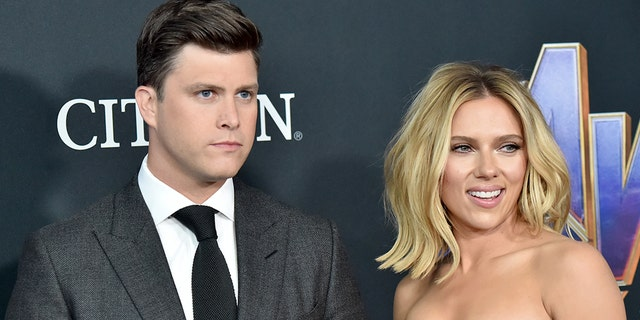 Westlake Legal Group johansson-jost-Getty-1 Scarlett Johansson admits new movie about divorce mirrored her own life: 'It felt fated' Jessica Napoli fox-news/person/scarlett-johansson fox-news/entertainment/movies fox-news/entertainment/events/divorce fox news fnc/entertainment fnc b1276159-a151-5025-be84-628c143aa464 article