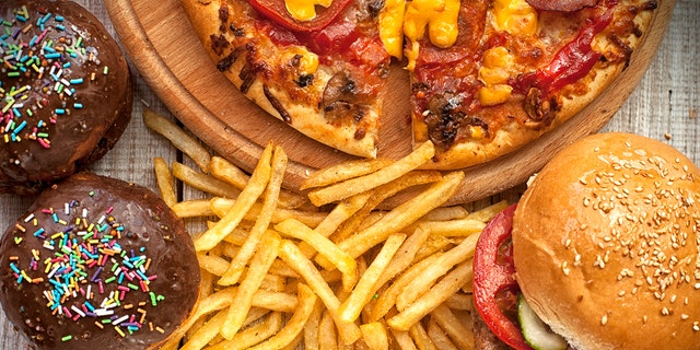 Study shows benefits of minimally processed foods