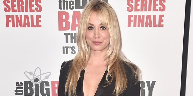 'Big Bang Theory' Star Kaley Cuoco Developing 'The Flight Attendant' at WarnerMedia