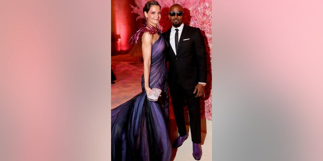 Katie Holmes and Jamie Foxx seemingly confirmed their nearly six-year secret romance at the 2019 Met Gala. It was the first time the couple posed together at a public event.
