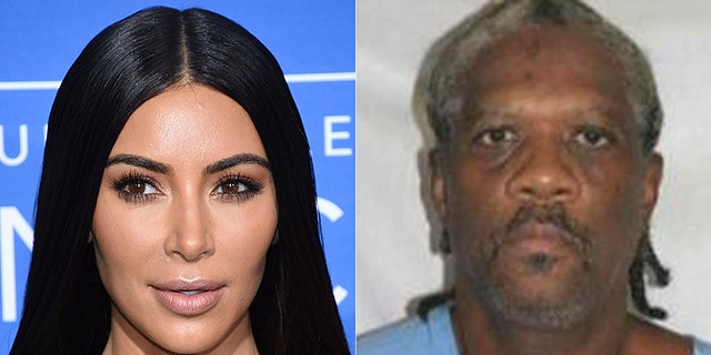 Kim Kardashian has come under fire for trying to get Kevin Cooper off of death row and exonerated. The mother of one of Cooper's alleged victims spoke out against the reality star's efforts.