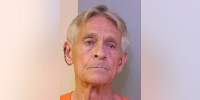 Leonard Olsen, 70, was detained after an off-duty deputy at Hillsborough County sheriff's office recorded the man and reported him to the Florida Highway Patrol.