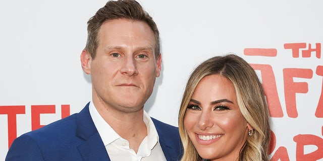 Meghan Markle's ex-husband, producer Trevor Engelson, married nutritionist Tracey Kurland. Engelson and Markle divorced in 2013.