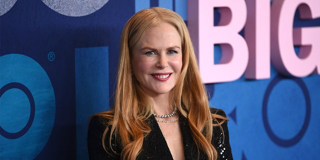 """Nicole Kidman, seen here at the second-season premiere of HBO's """"Big Little Lies,"""" says she opts for plenty of sun protection in addition to retinol cream."""