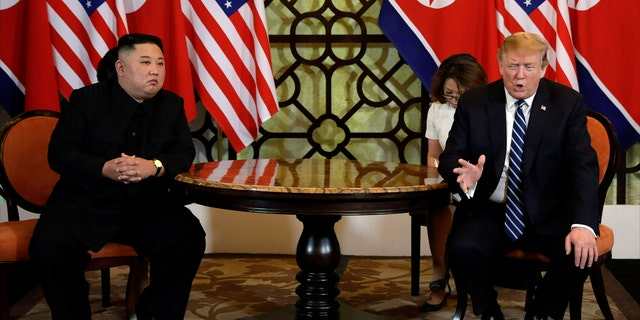 President Trump said Saturday on Twitter that he still believes a nuclear deal with North Korea will happen.