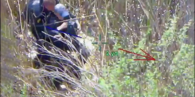 Westlake Legal Group nypd-rescue NYPD rescues man, 83, who took a shortcut through a marsh and got stuck in the mud Robert Gearty fox-news/us/us-regions/northeast/new-york fox-news/us/crime/police-and-law-enforcement fox news fnc/us fnc cef19a99-5e64-55e2-a049-9ebcf9b0890f article