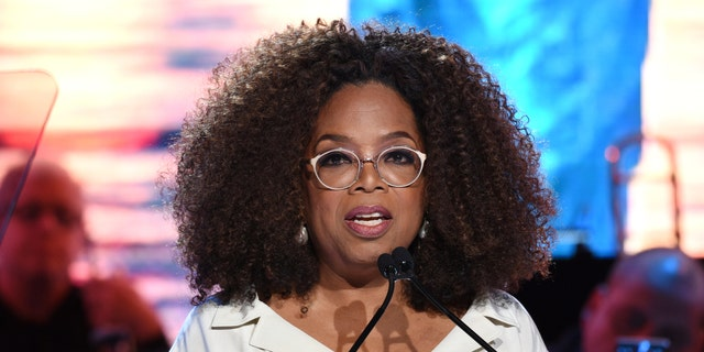 Oprah Winfrey's documentary is set to premiere subsequent year.