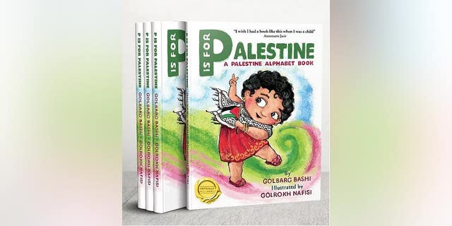 "The Highland Park Public Library in New Jersey has postponed a public reading of the book ""P is for Palestine,"" after members of the town's Jewish community claim it introduces violence and antisemitism to children."