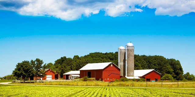 "Agriculture Sec. Sonny Perdue said in a statement sent to Fox News that the move is meant ""to improve performance and the services these agencies provide."" The secretary of agriculture added that the planned move would bring the department's scientists closer to ""stakeholders"" and ""customers"" such as Midwest farmers. (iStock)"