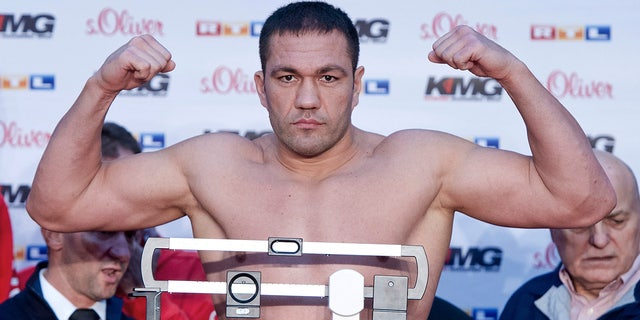 Pulev has until July 22 to meet the conditions ordered by the commission in order to reapply to have his boxing license reinstated. (AP)