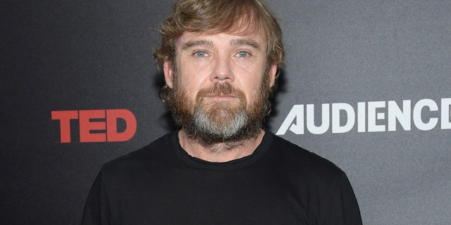 NYPD blue star Rick Schroder in jail for punching girlfriend in face