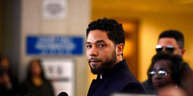 Wendy Williams addressed the new indictment of Jussie Smollett on her show.聽