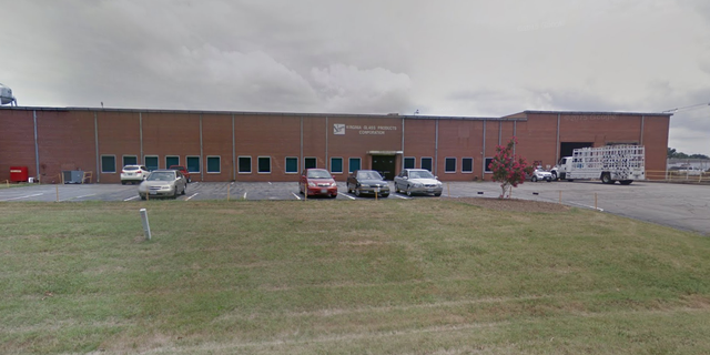 A 24-year-old employee in Ridgeway, Va., was crushed by a load of plate glass on April 22, the sheriff's office said.