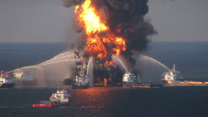 Tampa Bay Bucs not entitled to damages from 2010 oil spill, court says
