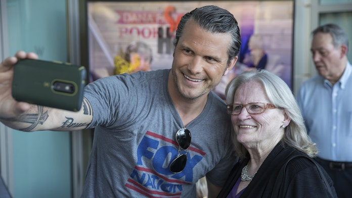 What to watch on Fox Nation: Pete Hegseth's top five picks