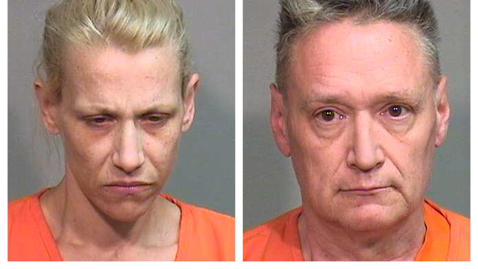Parents accused in Illinois boy's beating death due in court