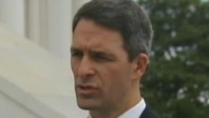 Report: Trump to pick Immigration hardliner Kenneth Cuccinelli to lead Citizenship and Immigration Services