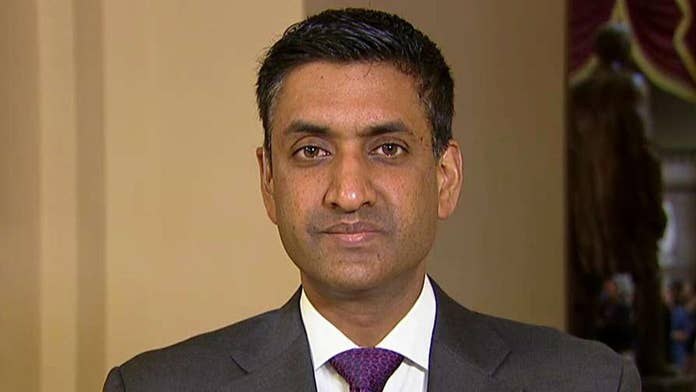 Rep. Ro Khanna dismisses Barr's pushback on 'lying' accusations, says Mueller should be testify