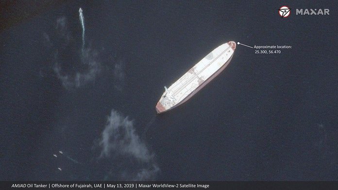 Saudi Arabia shuts down pipeline following drone attack by Yemen Houthi rebels