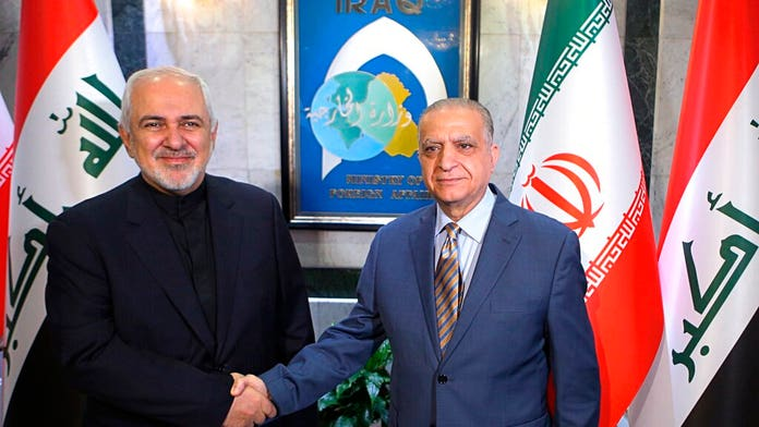 Iraq offers to mediate between US, Iran amid ongoing tensions