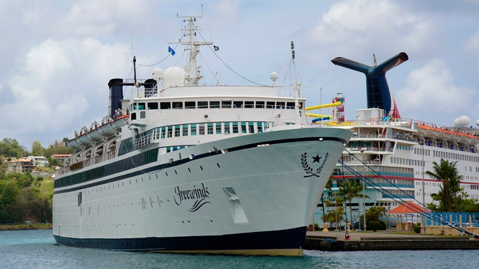 Cruise ship quarantined over measles case returns to Curacao