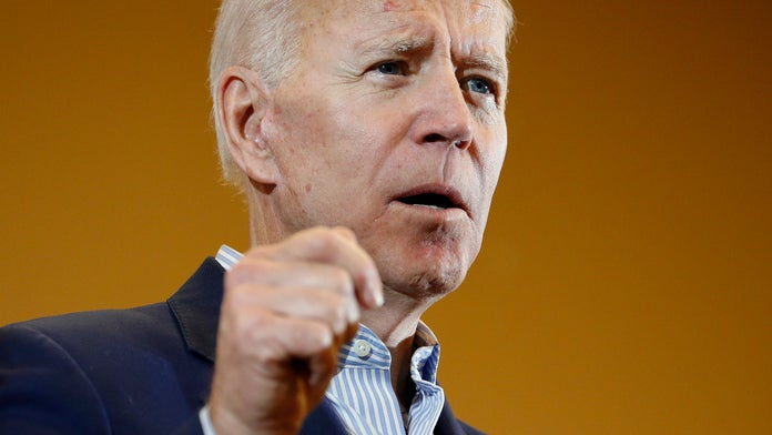 Bill Bennett: Front-runner Biden will be 'damaged' by 'gaffes,' 'rehash of his history'