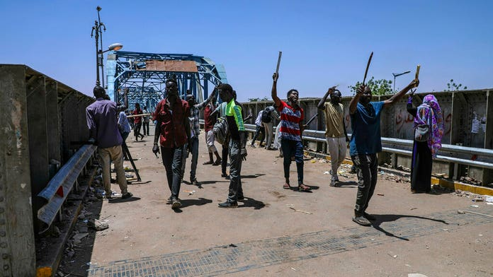 Sudan military and protesters reach agreement for three-year transition period