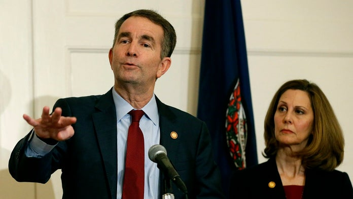 Virginia Gov. Northam's medical school to announce findings Wednesday on divisive yearbook photo