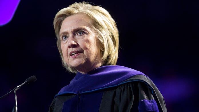 Hillary Clinton: 'You cannot read' Mueller's report without concluding obstruction 'occurred'