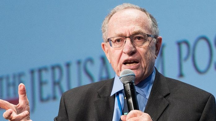 Alan Dershowitz slams Harvard's decision to drop Weinstein lawyer as dean: 'new McCarthyism'