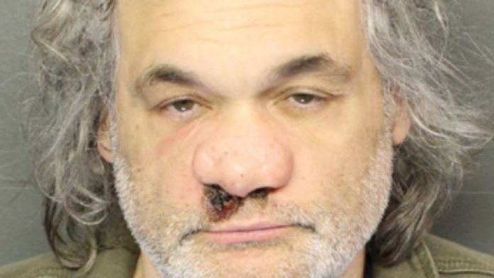 Comedian Artie Lange to be arrested for violating parole: report