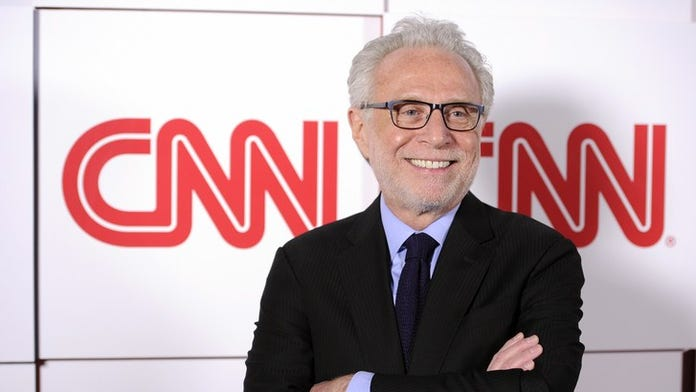 Media tries to turn up heat on Barr, with CNN's Blitzer asking if Dems would put AG behind bars