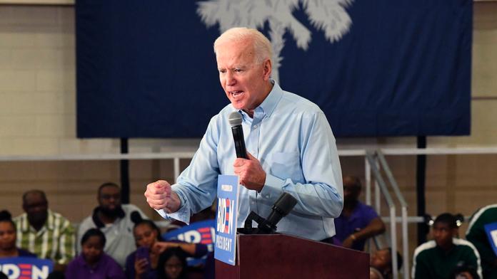 Bret Baier: Biden is a frontrunner, but 'big speed bumps' could lie ahead