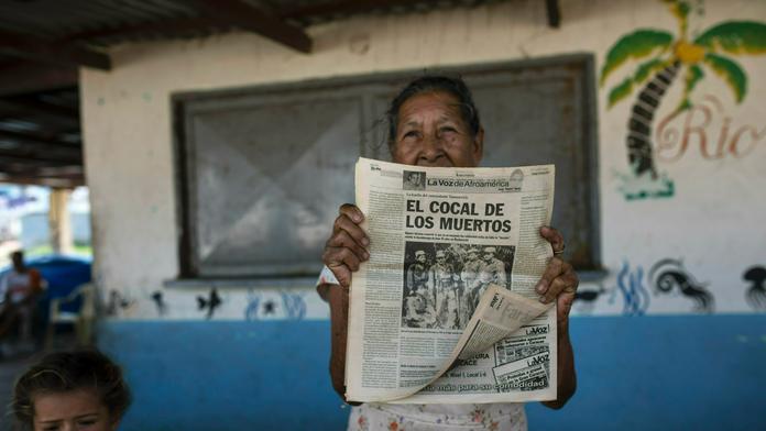Decades after failed invasion, Cuba still eyes Venezuela