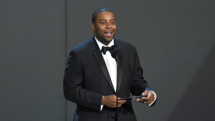 Steve Harvey told Kenan Thompson 'you better watch yourself' over comedian's 'SNL' impression