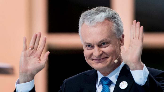 Lithuania presidential hopefuls: tone down Russia rhetoric