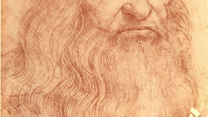Da Vinci may have had ADHD, startling study claims