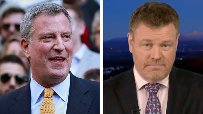 A Bill de Blasio presidency would make America like the groundhog the NYC mayor 'killed': Mark Steyn