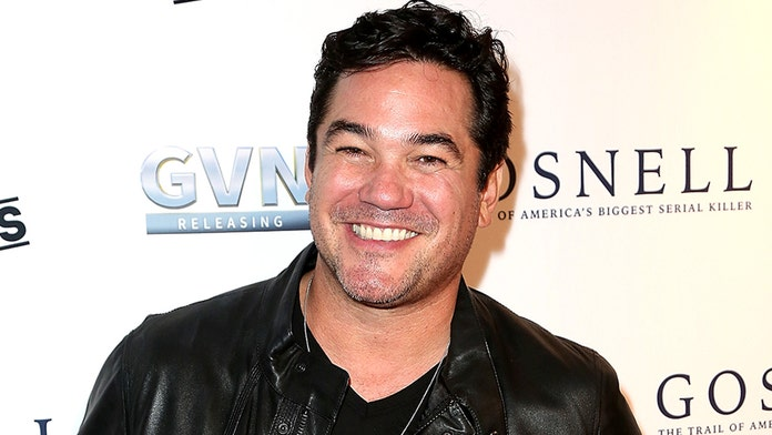 Dean Cain to play FBI agent and Trump nemesis Peter Strzok in play